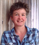 Dagmar Bellen Portrait