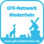 Logo GFK Netzwerk Niederrhein